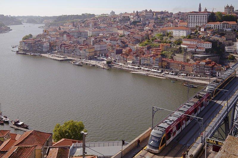 Oporto, la auténtica capital de Portugal