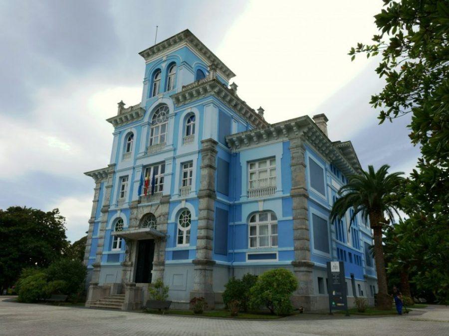La espa a de los indianos lugares con historia - Casa de asturias madrid ...
