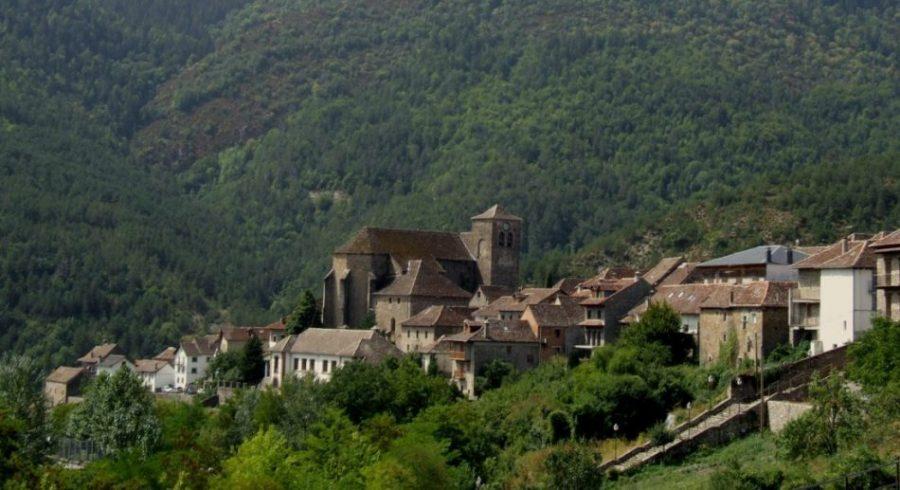 El tratado más antiguo de Europa, el de las tres vacas, se originó en Ansó (Huesca)
