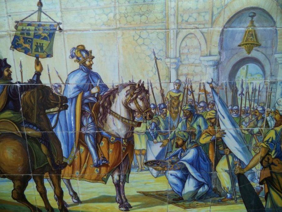 Sagrajas, la batalla que aniquiló al ejército cristiano (Badajoz)
