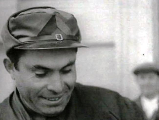 Los últimos pasos de Durruti en Madrid