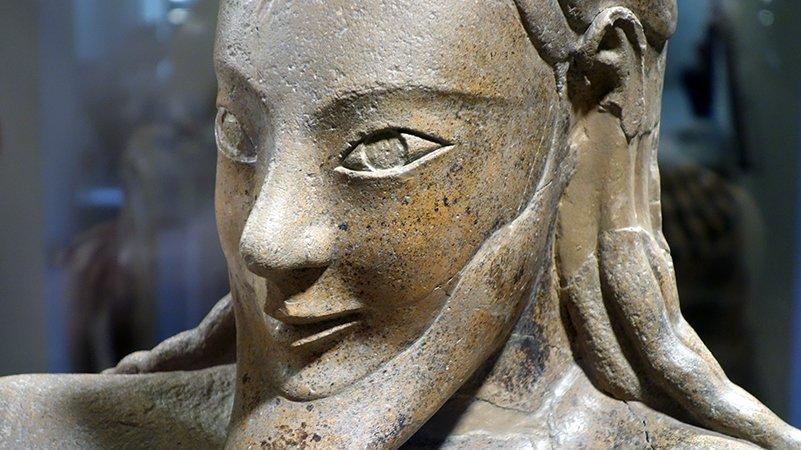 Cadalso de los Vidrios, ¿de origen etrusco?