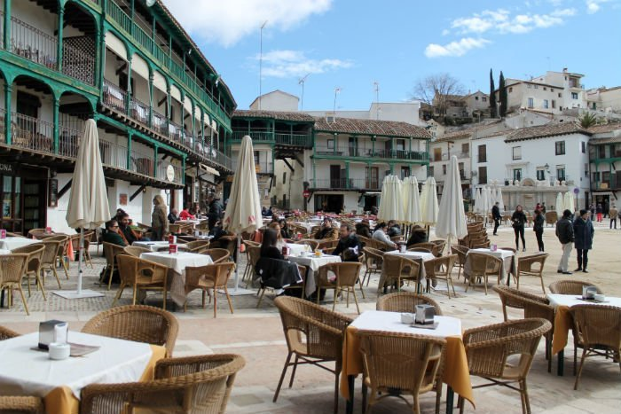 plaza_mayor_chinchon_lugares_historia