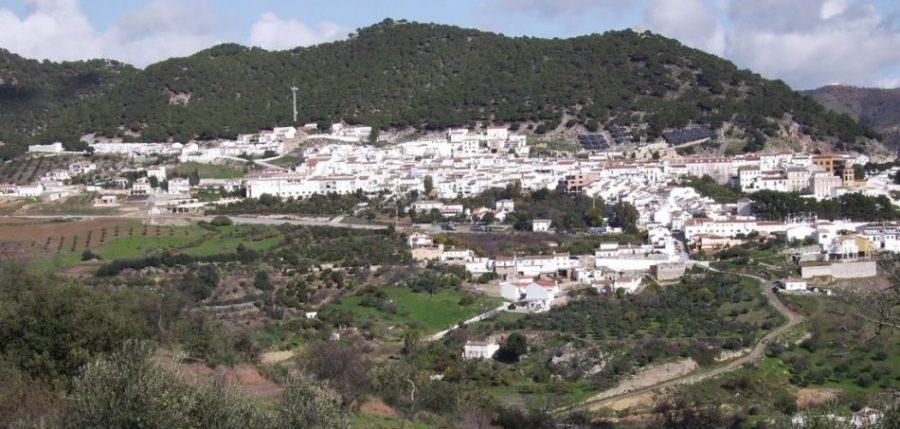 carratraca - Las aguas medicinales de Carratraca que sanaron a Lord Byron (Málaga)