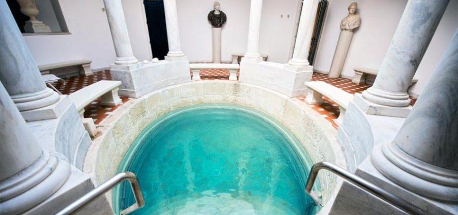 thermas de carratraca - Las aguas medicinales de Carratraca que sanaron a Lord Byron (Málaga)