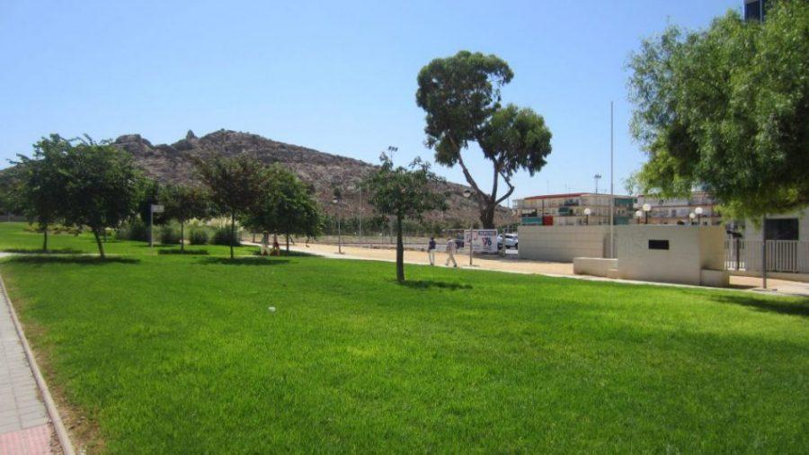Los campos de concentración de Alicante: los Almendros