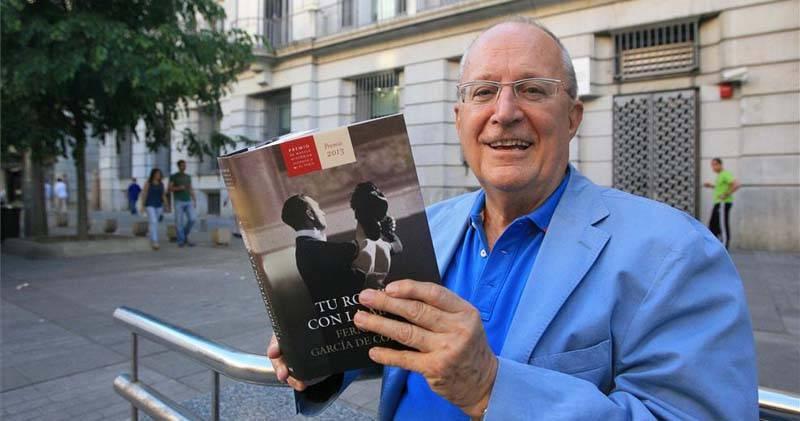 El catedrático vasco reconoce que la historia de España no está suficientemente valorada.