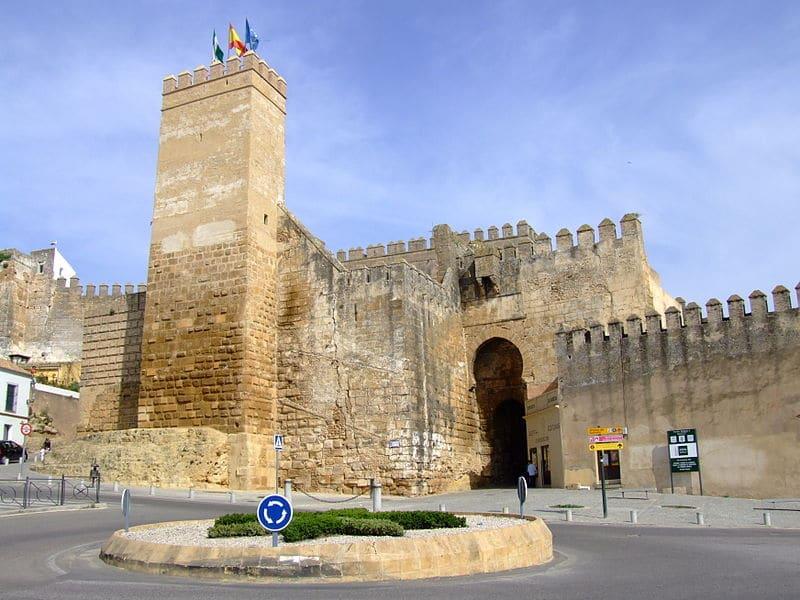 Puerta de Sevilla./-miguelrivas@carmona.es