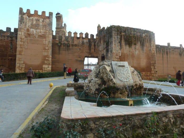 Los cinco lugares con más historia de Huelva 1