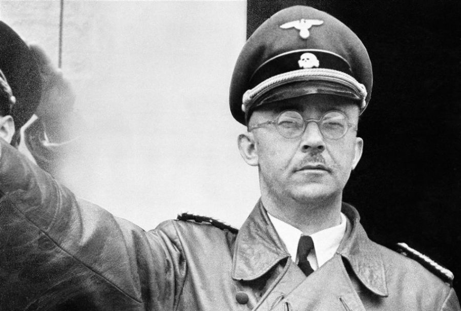 El tesoro godo de Castiltierra donde Himmler buscaba los orígenes de raza aria