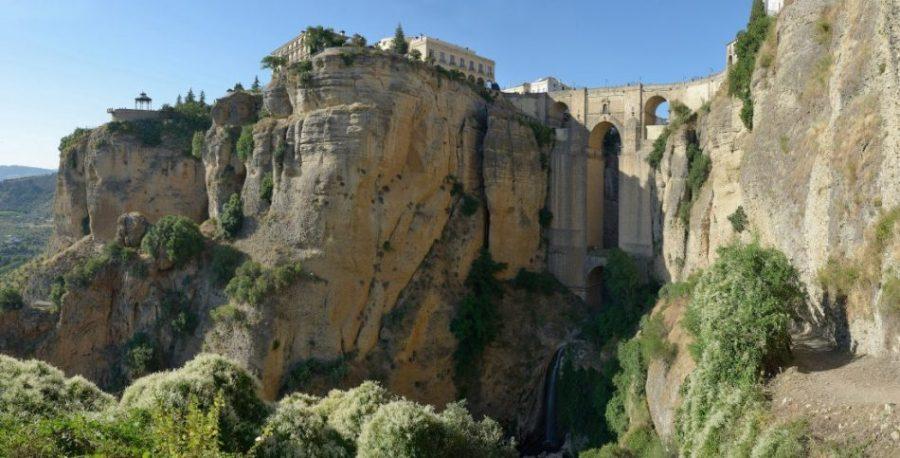 Ronda, tierra de bandoleros que atrajo a grandes artistas (Málaga)
