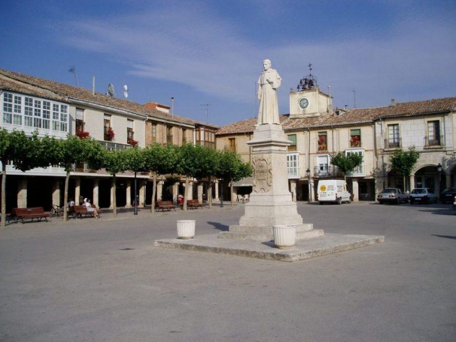 Tomar las de Villadiego (Burgos)