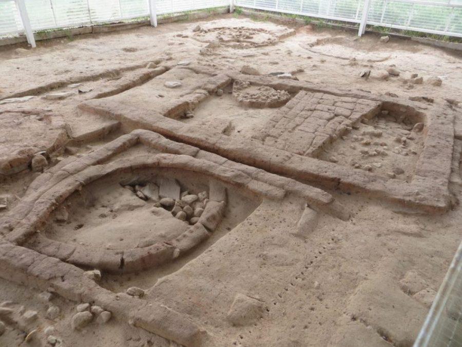 Soto de Medinilla: uno de los yacimientos más importantes de la Edad del Hierro