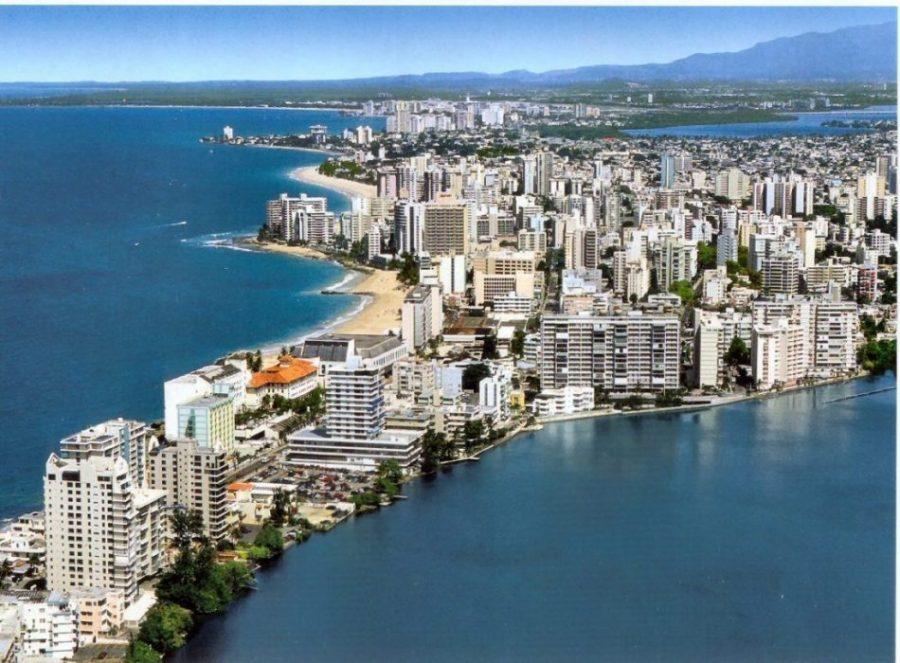 Puerto Rico: de Cristóbal Colón a los Estados Unidos