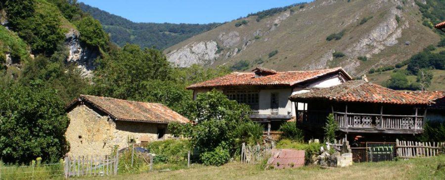 asturias teverga - Un salto a la Prehistoria en Teverga (Asturias)