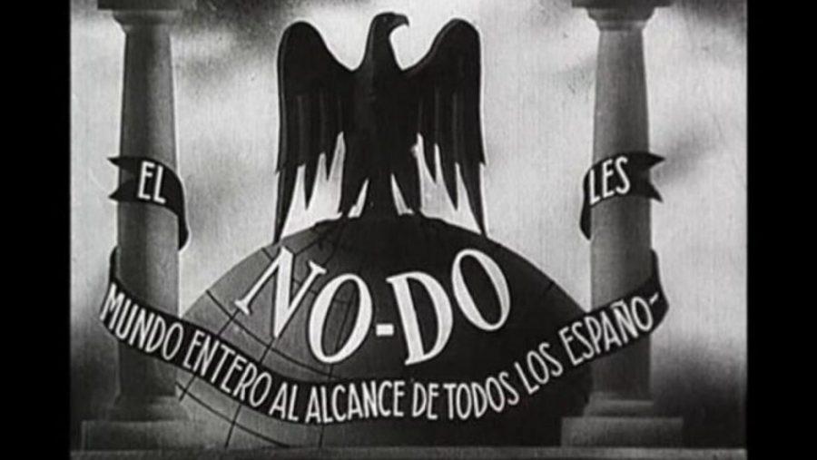 no do - El edificio del NO-DO: el archivo del franquismo (Madrid)