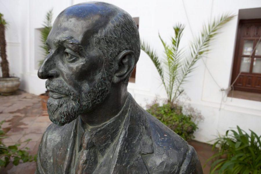 Moguer: la cuna de 'Platero y yo' (Huelva)
