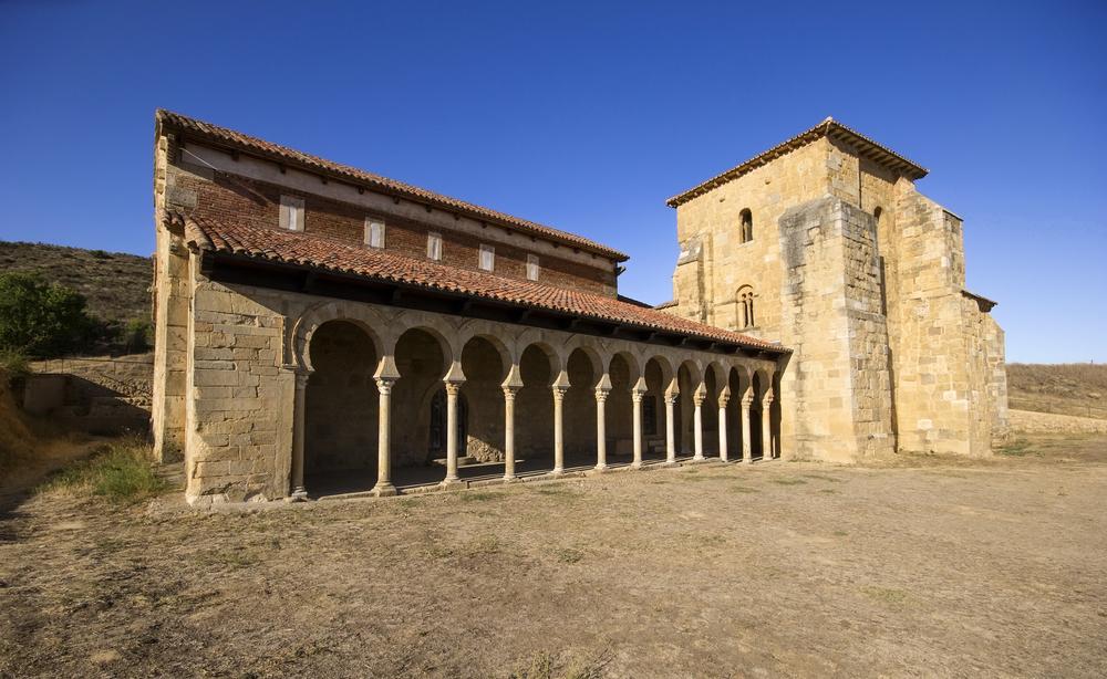 San Miguel de la Escalada: el templo de las contradicciones