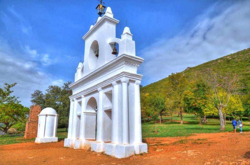 La Peña de Arias Montano: un misterio sagrado y telúrico