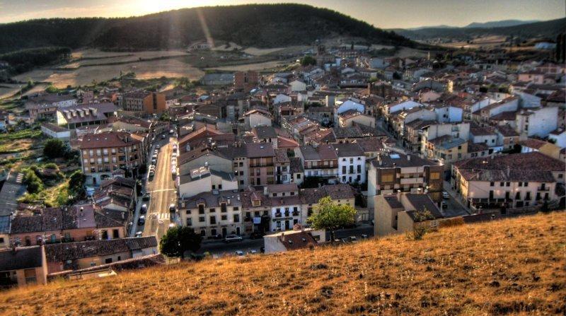 Huerta de Rey: el pueblo con los nombres más raros del mundo