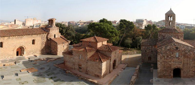 La Seu d'Egara: un conjunto monumental único en Europa