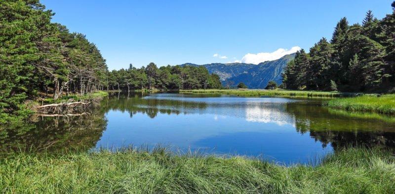 Valle de Arán: entre maquis, osos y un estatus propio en Cataluña