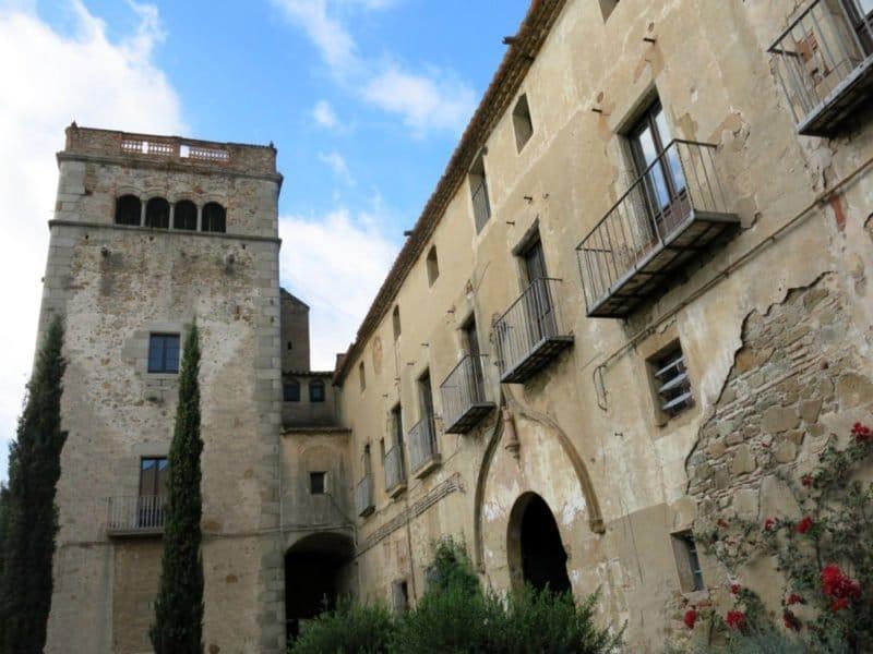 San Jerónimo de la Murtra: donde se fraguó la conquista de Túnez