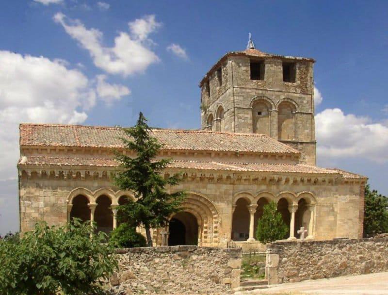 Sotosalbos, la joya del románico (Segovia)