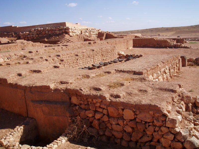 Ebla: la primera biblioteca de la historia