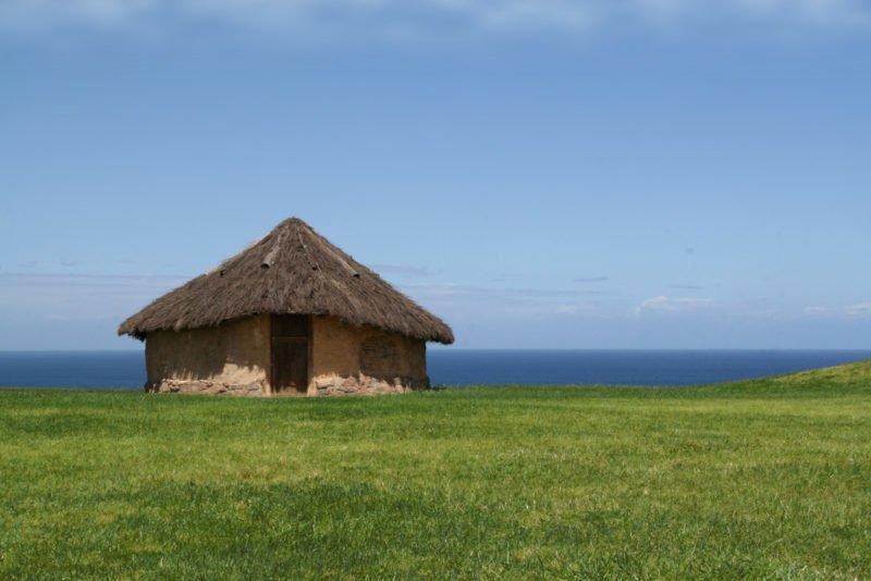 La cultura de los castros de Asturias