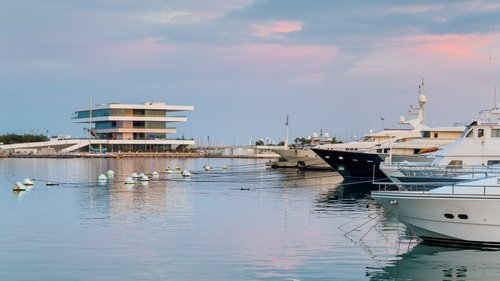 La Valencia marítima: un ruta con historia