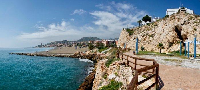 El culto a la Venus del mar en la costa de Málaga