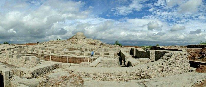 Mohenjo-Daro: la gran desconocida