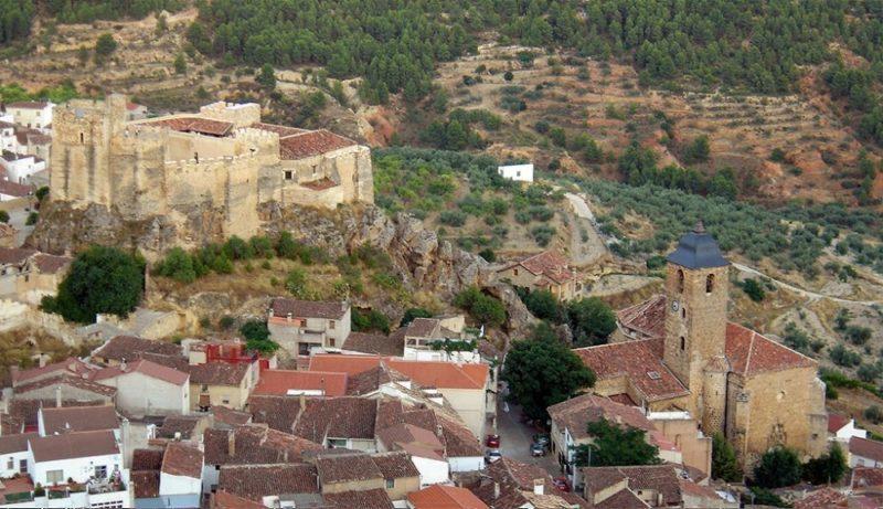 Yeste: la tragedia que provocó la Guerra Civil (Albacete)