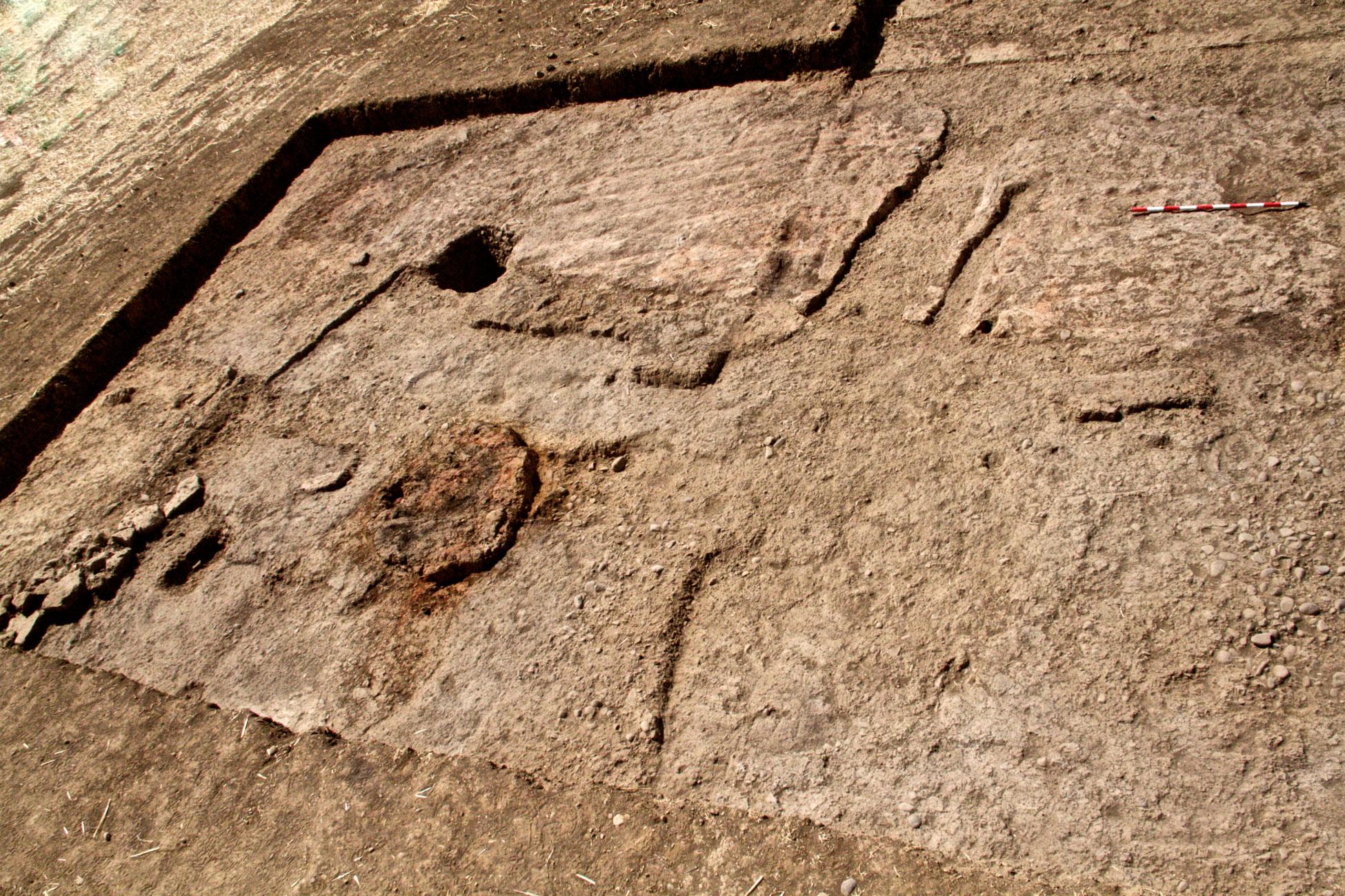 acropolis 11  - Dessobriga: la resistencia de los vacceos frente a Roma