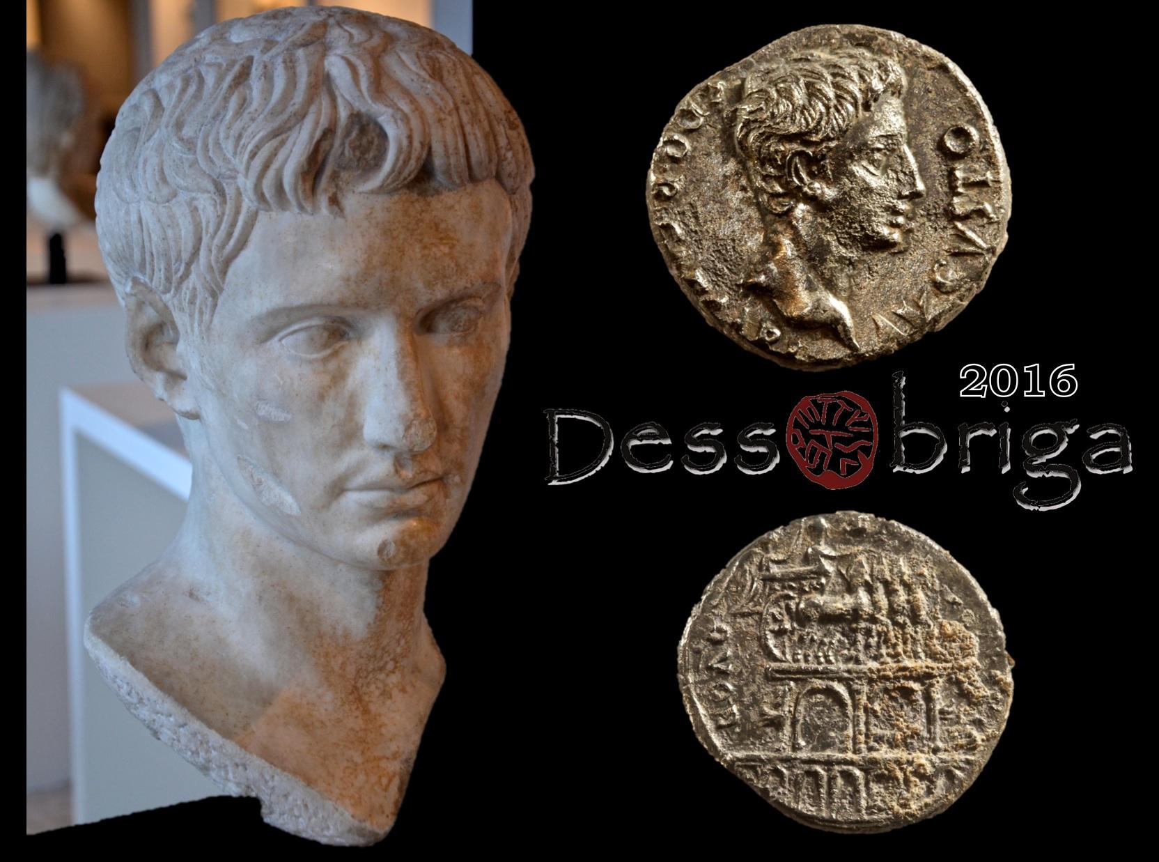 presentacion1 - Dessobriga: la resistencia de los vacceos frente a Roma