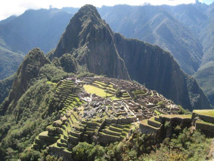 Lugares que conocer en Machu Picchu