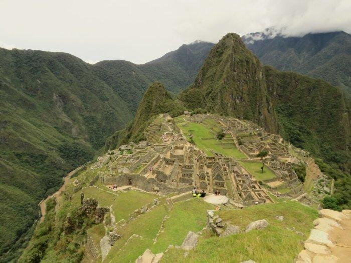 Lugares que conocer en Machu Picchu 2