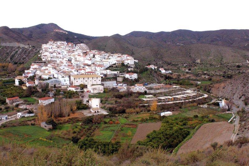 Líjar: el pueblo andaluz que declaró la guerra a Francia