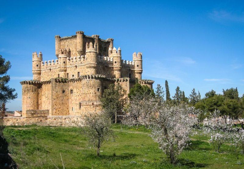 Guadamur: el tesoro de los godos (Toledo) 2