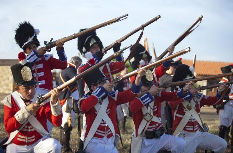 La Albuera: una victoria pírrica contra Napoleón