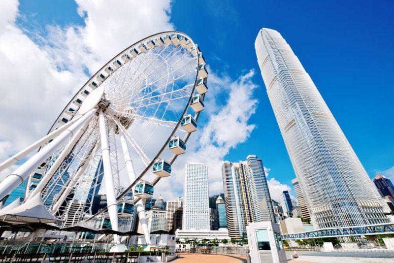 shutterstock 434841712 compressor e1500564493909 - Hong Kong: la ciudad menos china de China