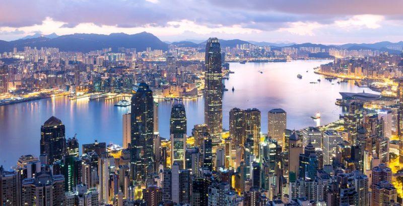 shutterstock 549687475 compressor e1500564958709 - Hong Kong: la ciudad menos china de China