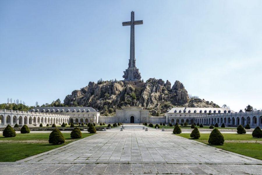 El Valle de los Caídos: ¿un monumento de reconciliación o megalomanía del dictador?