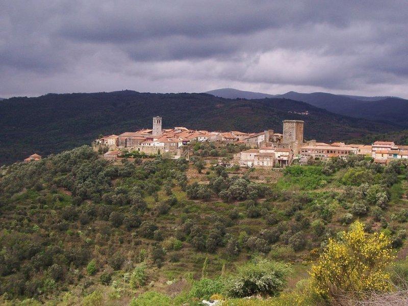 Miranda del Castañar y su pasado medieval