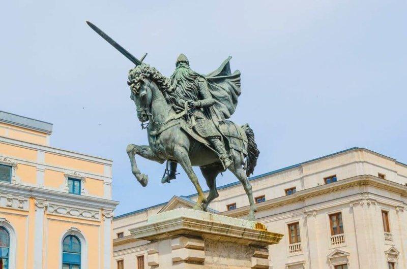 La ruta del Cid: un viaje por la Edad Media