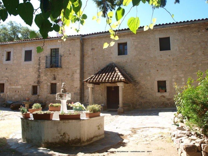 El monasterio más pequeño del mundo