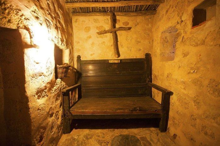 palancar turismoextremadura compressor e1504166968406 - El monasterio más pequeño del mundo