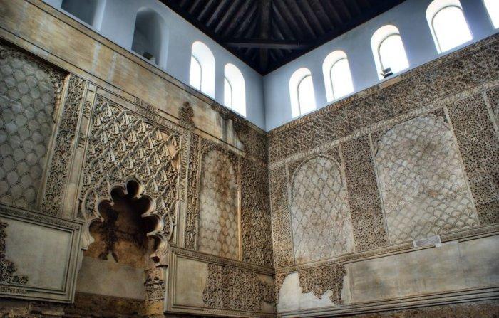 sinagoga cordoba interior compressor e1504171057980 - El legado de Sefarad en la Península