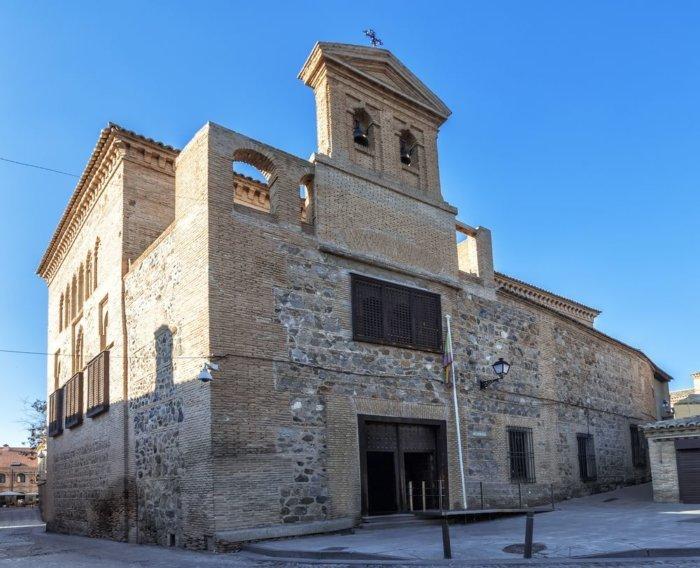sinagoga transito toledo compressor e1504170880938 - El legado de Sefarad en la Península